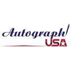 AUTOGRAPH USA LOGO - Entry #39