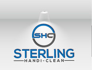 Sterling Handi-Clean Logo - Entry #186