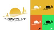 Tuscany Village Logo - Entry #77