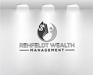 Rehfeldt Wealth Management Logo - Entry #455