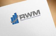 Roberts Wealth Management Logo - Entry #23