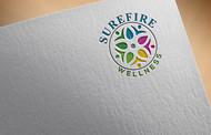 Surefire Wellness Logo - Entry #511