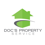 Logo for a Property Preservation Company - Entry #11