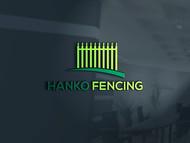 Hanko Fencing Logo - Entry #38