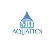 MH Aquatics Logo - Entry #87