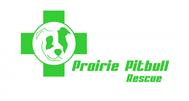 Prairie Pitbull Rescue - We Need a New Logo - Entry #20