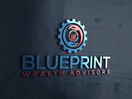 Blueprint Wealth Advisors Logo - Entry #277