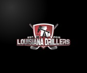 Louisiana Drillers Logo - Entry #47