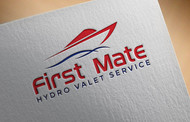First Mate Logo - Entry #13