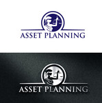 Asset Planning Logo - Entry #66