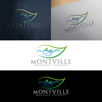 Montville Massage Therapy Logo - Entry #238