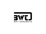 BWT Concrete Logo - Entry #347