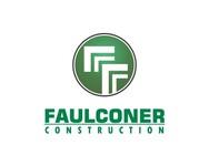 Faulconer or Faulconer Construction Logo - Entry #329