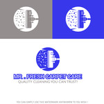 Mr. Fresh Carpet Care Logo - Entry #138