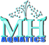 MH Aquatics Logo - Entry #41
