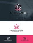 Nutritionist Choice Logo - Entry #243