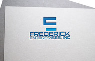 Frederick Enterprises, Inc. Logo - Entry #277
