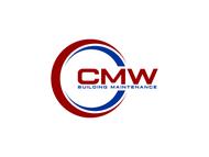 CMW Building Maintenance Logo - Entry #526