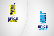 Spice Mobile LLC (Its is OK not to included LLC in the logo) - Entry #130