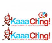 KaaaChing! Logo - Entry #115