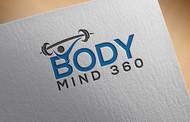 Body Mind 360 Logo - Entry #22