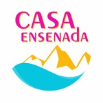 Casa Ensenada Logo - Entry #116