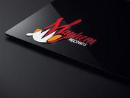 MAYHEM Records Logo - Entry #229