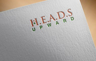 H.E.A.D.S. Upward Logo - Entry #33