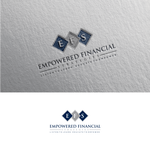 Empowered Financial Strategies Logo - Entry #205