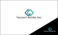 Valiant Retire Inc. Logo - Entry #27