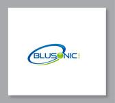 Blusonic Inc Logo - Entry #25