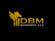 Investment Company  Logo - Entry #135