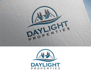 Daylight Properties Logo - Entry #262