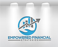 Empowered Financial Strategies Logo - Entry #89