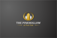 The Pinehollow  Logo - Entry #263