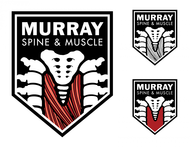Logo needed for MMA fighter shorts. - Entry #29