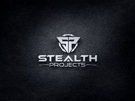 Stealth Projects Logo - Entry #337