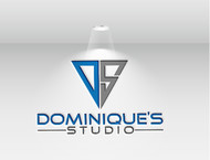 Dominique's Studio Logo - Entry #64