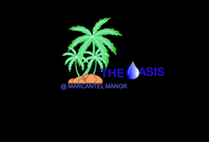 The Oasis @ Marcantel Manor Logo - Entry #39