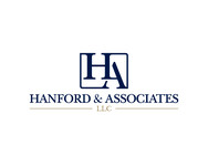 Hanford & Associates, LLC Logo - Entry #659