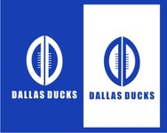 Dallas Ducks Logo - Entry #62
