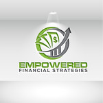 Empowered Financial Strategies Logo - Entry #401
