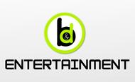 B&D Entertainment Logo - Entry #106