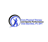 Core Physical Therapy and Sports Performance Logo - Entry #263