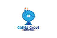 Gables Grove Productions Logo - Entry #131