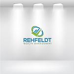 Rehfeldt Wealth Management Logo - Entry #399