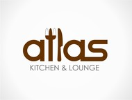Atlas Logo - Entry #5