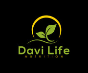 Davi Life Nutrition Logo - Entry #308