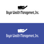 Boyar Wealth Management, Inc. Logo - Entry #16