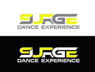 SURGE dance experience Logo - Entry #218